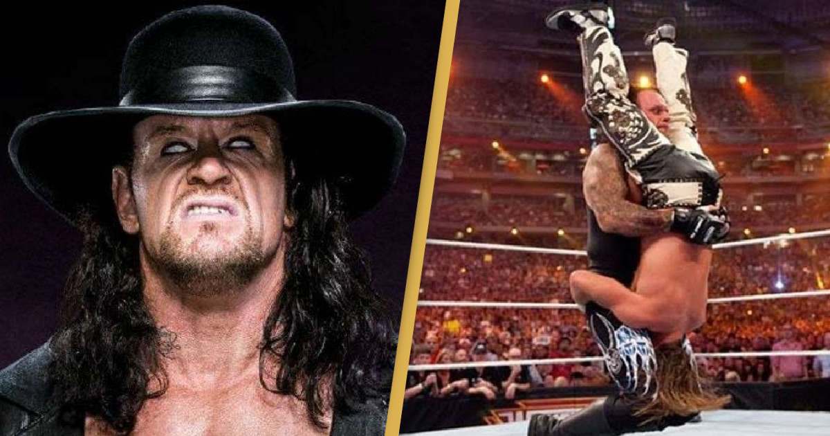 The Undertaker Officially Retires From WWE After 30 Years