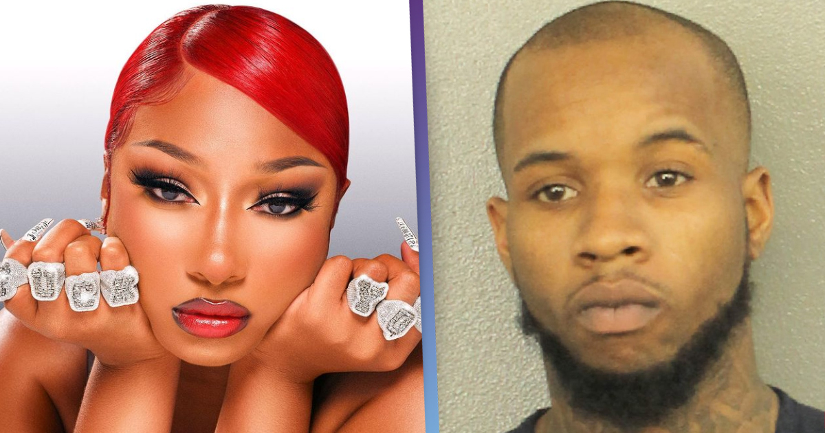 Megan Thee Stallion Says Tory Lanez Tried To Buy Her Silence After Shooting
