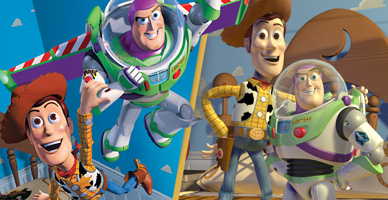 25 Years On Toy Story Remains The Most Powerful Animation Of All Time