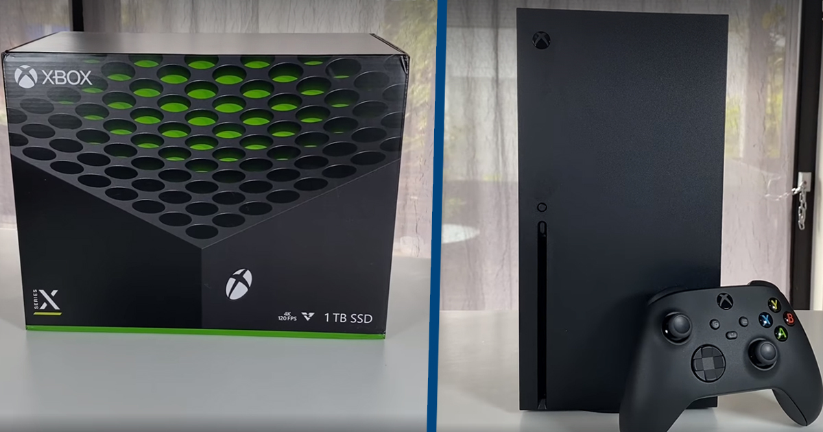 Microsoft Says Xbox Series X And Series S Will Be Difficult To Get Until April 2021