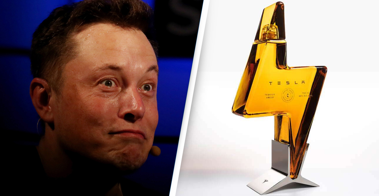Here's What People Actually Think About Elon Musk's Tequila