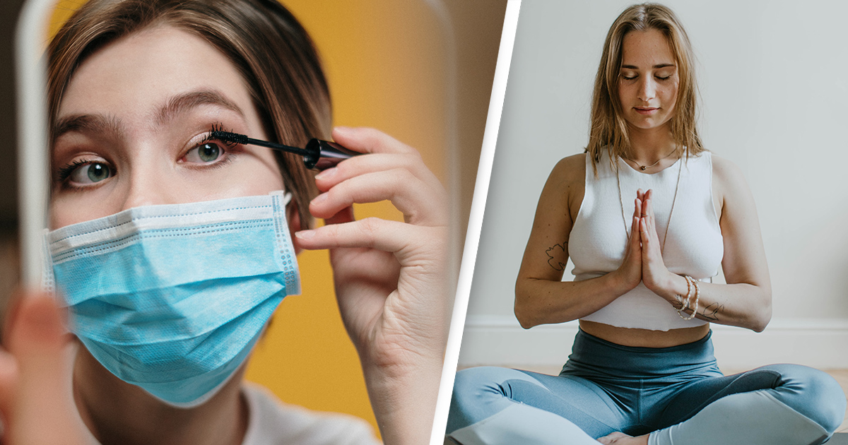 WTF Does Self-Care Mean In 2021?