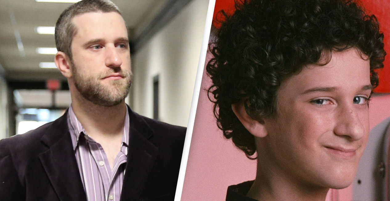 Saved By The Bell's Dustin Diamond Confirms He Has Stage 4 ...