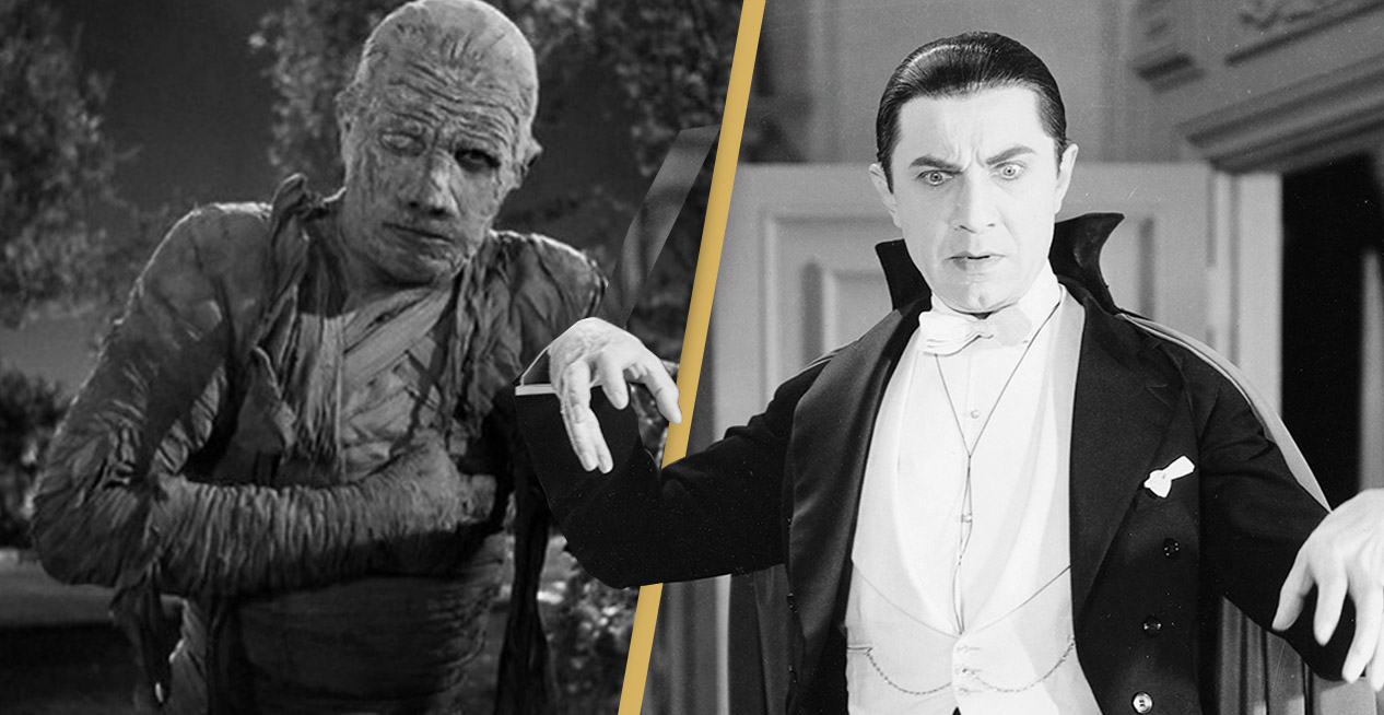 Dracula, The Mummy, And More Classic Monster Movies Coming To YouTube For Free