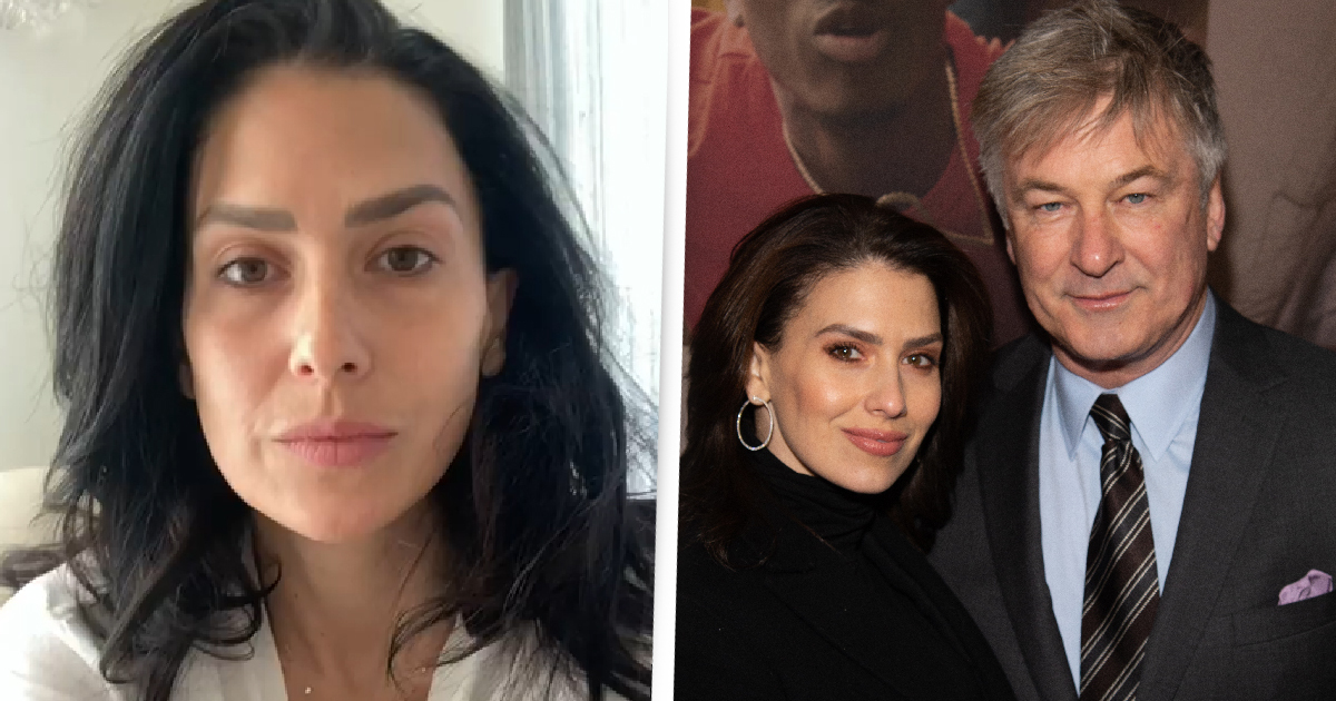 People Think Alec Baldwin's Wife Hilaria Is Pretending To Be Spanish