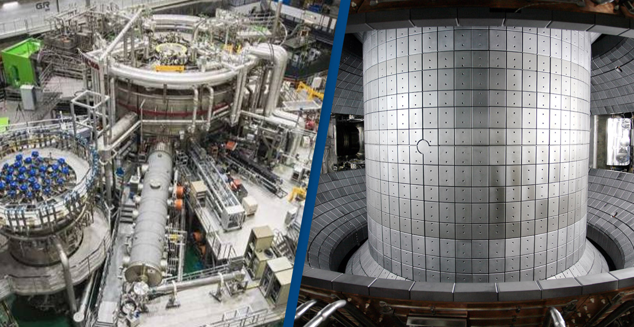 South Korean Artificial Sun Burns Hotter Than Star For Record-Breaking 20 Seconds