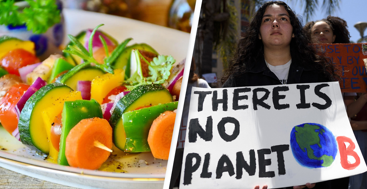 New Year's Resolutions That Will Help Save The Planet
