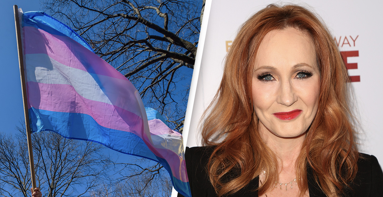 'Not Fair' To Call JK Rowling 'Transphobic Bigot', Ireland's Broadcast Regulator Rules
