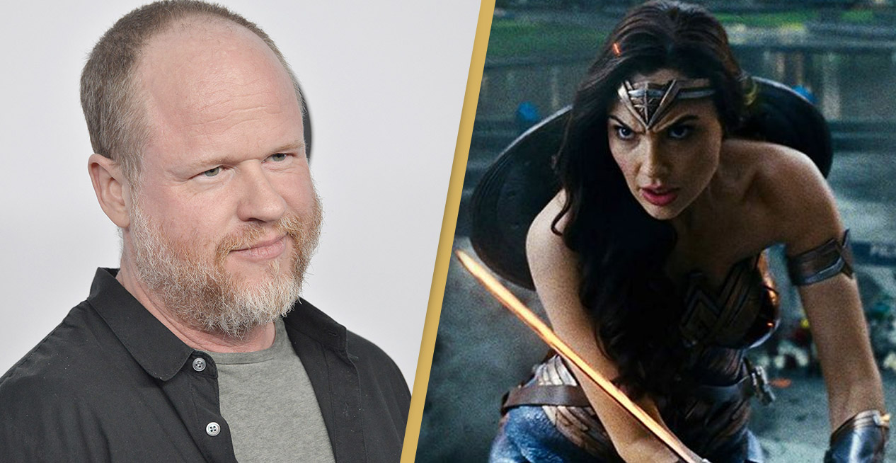 Joss Whedon Reportedly Threatened To Harm Gal Gadot's Career During Justice League Reshoots