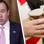 Matt Hancock Criticised For 'Harmful' Plan To Force Pubs To Show Calorie Counts On Alcohol