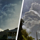 Several Major Explosions Cause 20,000 People To Be Evacuated After Volcano Keeps Erupting In St. Vincent
