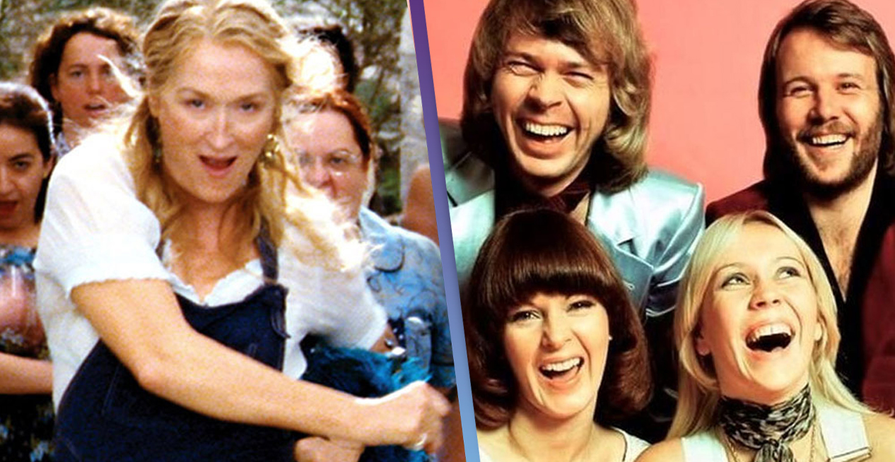 ABBA To Release New Songs This Year, Björn Ulvaeus Confirms