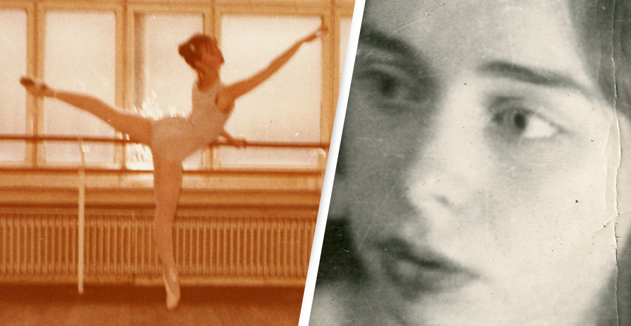 Ballerina Finds Russian Woman Who Rescued Her From Death In Isolation 47 Years Ago