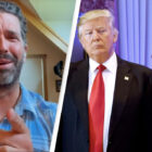 Donald Trump Jr Posts Bizarre Long-Winded Father's Day Video