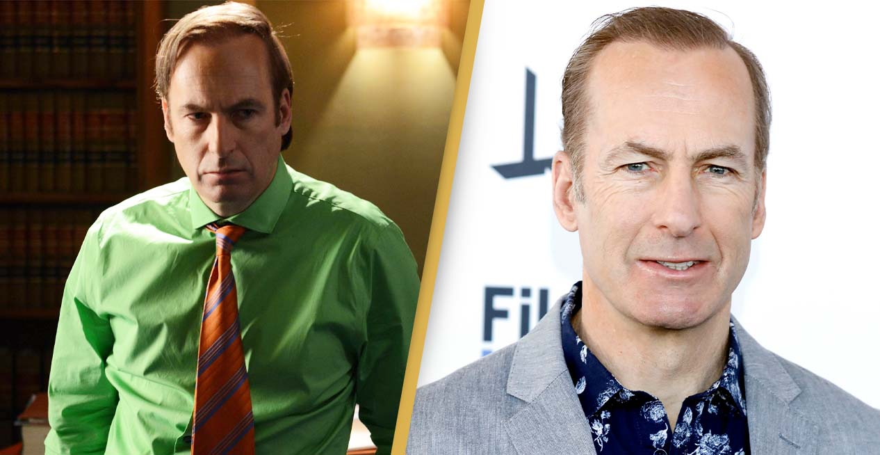 Breaking Bad's Bob Odenkirk Rushed To Hospital