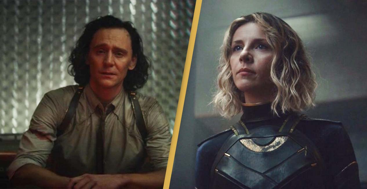 Loki Finale Blows Marvel Fans' Minds And Changes MCU Forever