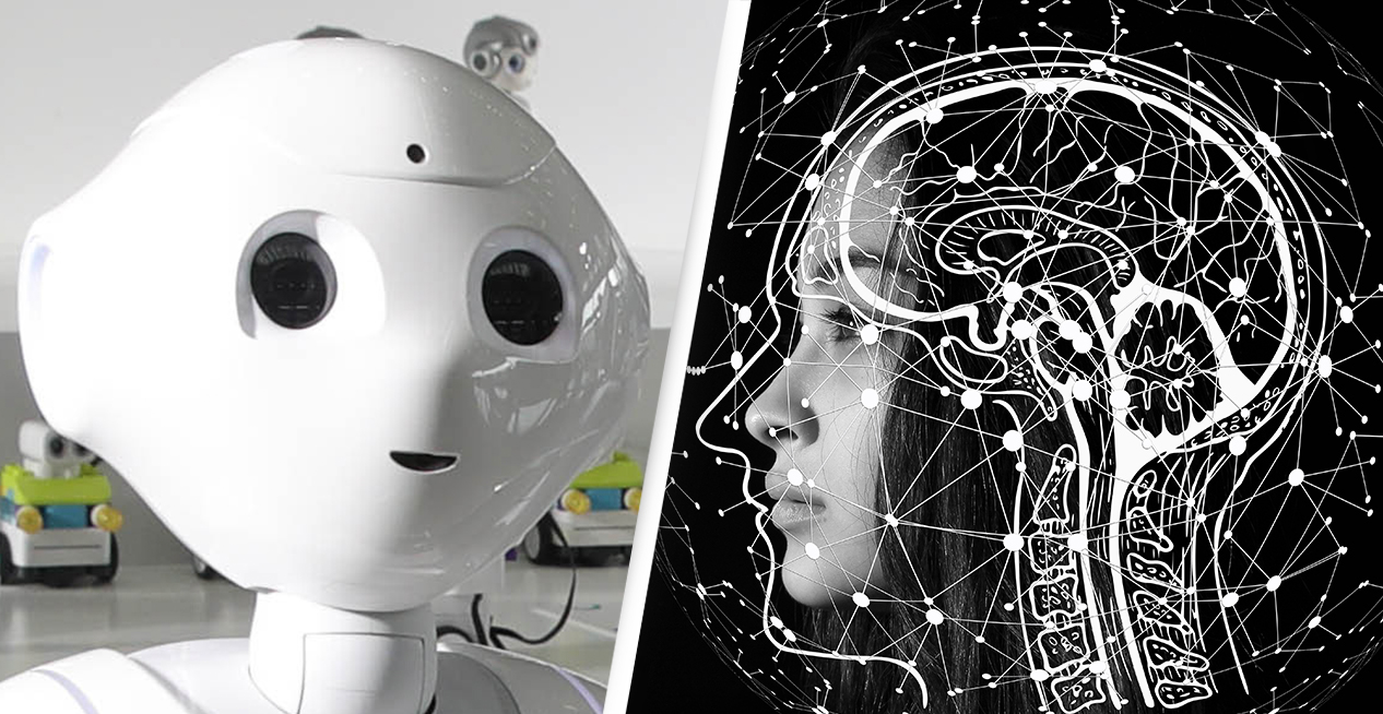 Man Creates AI Version Of Dead Fiancée So He Can Still Chat With Her