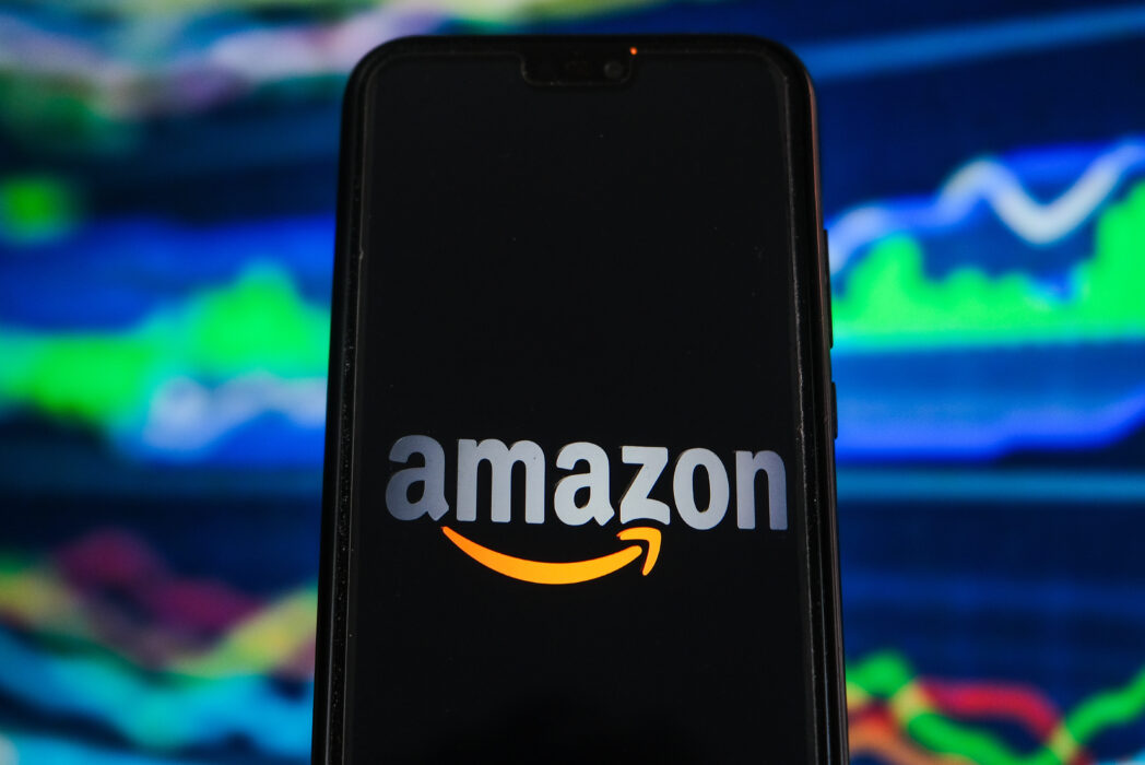 A source claimed Amazon was planning on developing its own cryptocurrency (PA Images)