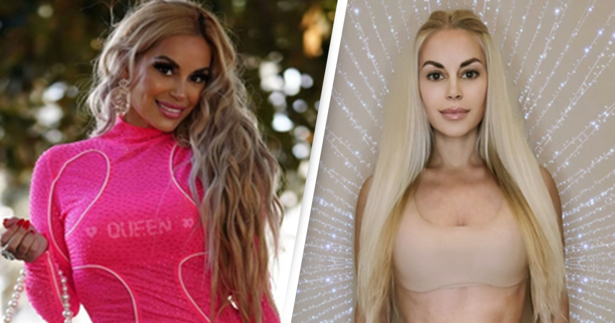 Woman Who Spent £60k To Look Like Barbie Begins Cloning Journey For Army Of Barbies