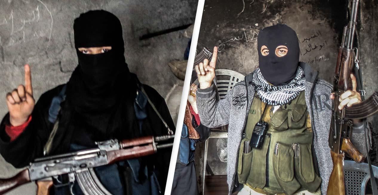 Al Qaeda Could Be In A Position To 'Threaten' The US In One Year, Intelligence Director Claims
