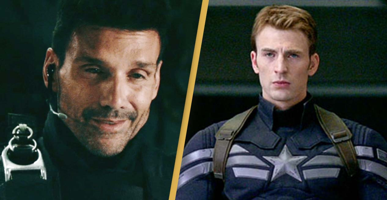 Frank Grillo Says Captain America: The Winter Soldier Is The MCU's Best Movie
