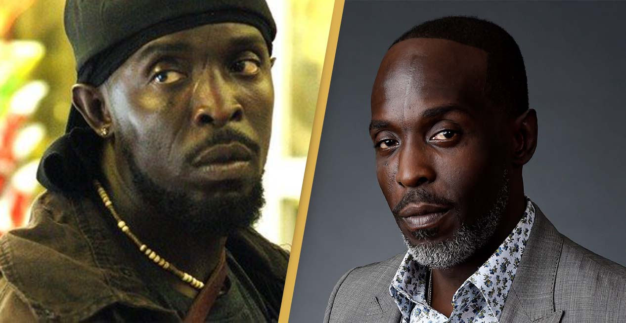 Michael K. Williams' Death Shakes The Internet As Stars Pay Emotional Tributes
