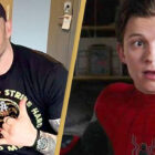 Tom Hardy Pictured In Spider-Man: No Way Home Hat, Sparking Rumours He Will Appear In MCU