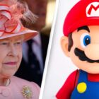 Debate Starts Over Whether The Queen Could Identify Mario